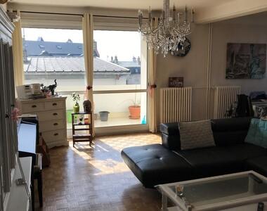 Vente Appartement 5 pièces 109m² Le Havre (76600) - photo