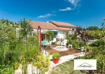 Vente Maison 5 pièces 106m² Paladru (38850) - Photo 1