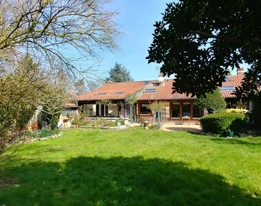 Vente Maison 8 pièces 170m² Montigny-en-Gohelle (62640) - photo