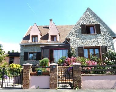 Vente Maison 5 pièces 200m² Dammartin-en-Goële (77230) - photo