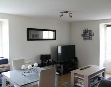 Renting Apartment 1 room 27m² Septeuil (78790) - photo