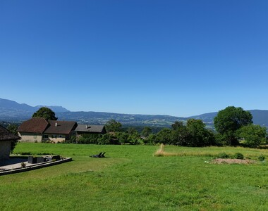 Vente Terrain 507m² Lucinges (74380) - photo