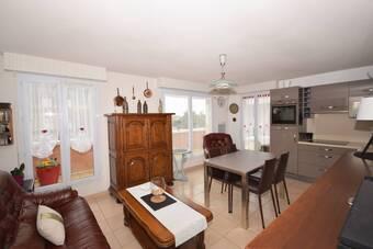 Vente Appartement 3 pièces 54m² Dives-sur-Mer (14160) - Photo 1