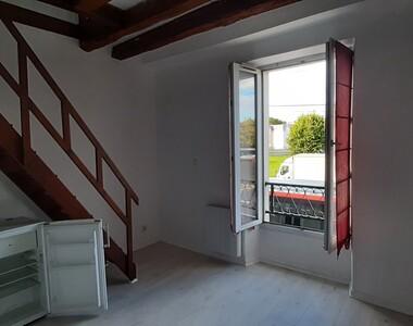 Vente Appartement 2 pièces 35m² Nemours (77140) - photo