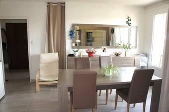 Vente Appartement 4 pièces 61m² Saint-Égrève (38120) - photo