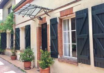 Vente Maison 5 pièces 142m² Toulouse (31100) - photo
