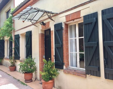Sale House 5 rooms 142m² 31100 - photo