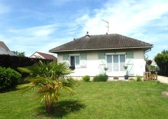 Vente Maison 3 pièces Le Plessis-l'Évêque (77165) - photo
