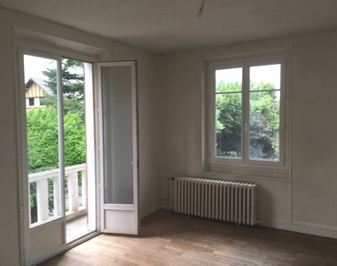 Location Appartement 2 pièces 60m² Saint-Martin-d'Uriage (38410) - photo