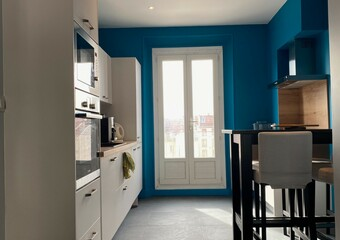 Renting Apartment 3 rooms 77m² Grenoble (38000) - Photo 1