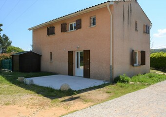 Renting House 3 rooms 61m² Salavas (07150) - Photo 1