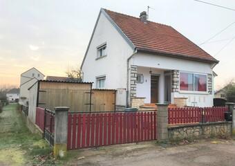 Vente Maison 6 pièces 90m² Vesoul (70000) - photo