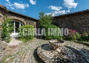 Vente Maison 6 pièces 174m² Saint-Maurice-sur-Dargoire (69440) - Photo 1