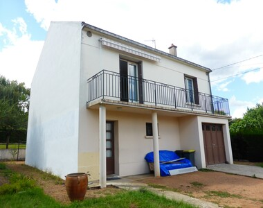 Vente Maison 4 pièces 98m² Bellerive-sur-Allier (03700) - photo