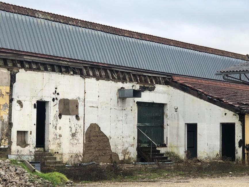 Vente Local industriel 1 pièce 53m² Les Abrets en Dauphiné (38490) - photo
