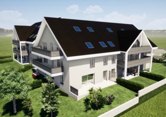 Vente Appartement 2 pièces 42m² Grésy-sur-Aix (73100) - photo