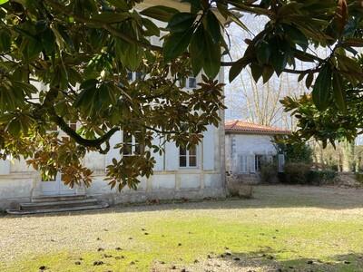 Vente Maison 8 pièces 450m² Dax (40100) - photo