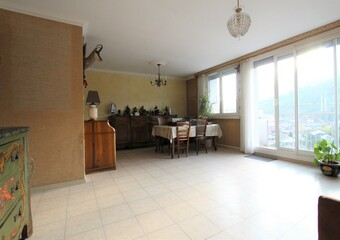 Vente Appartement 5 pièces 78m² Seyssinet-Pariset (38170) - photo