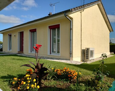 Vente Maison 4 pièces 90m² BOLBEC - photo