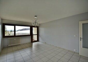 Vente Appartement 4 pièces 96m² Gaillard (74240) - photo