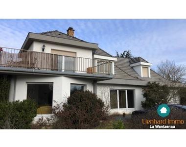 Vente Maison 7 pièces 245m² La Wantzenau (67610) - photo