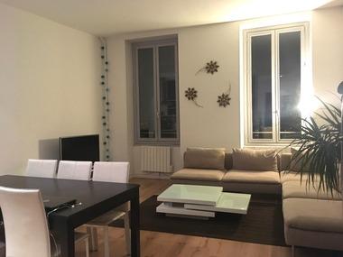 Sale Apartment 3 rooms 70m² Lyon 01 (69001) - photo