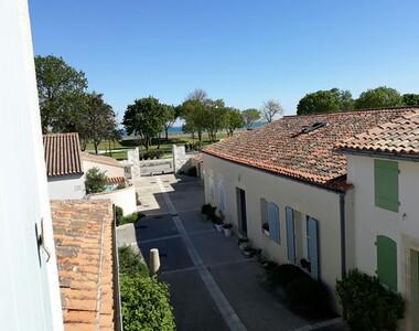 Vente Appartement 3 pièces 62m² Saint-Martin-de-Ré (17410) - photo