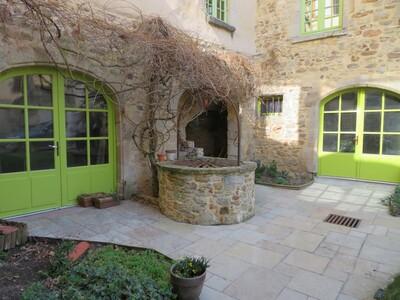 Vente Maison 8 pièces 250m² Billom (63160) - Photo 4
