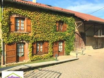 Vente Maison 6 pièces 200m² Charavines (38850) - photo