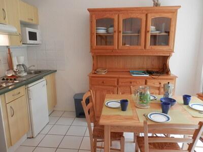 Vente Appartement 2 pièces 38m² Vieux-Boucau-les-Bains (40480) - Photo 3
