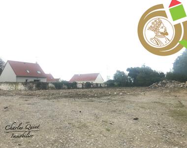 Sale Land 1 380m² Sorrus (62170) - photo
