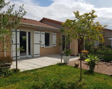 Vente Maison 5 pièces 110m² Le Teil (07400) - photo