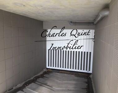 Vente Garage Le Touquet-Paris-Plage (62520) - photo