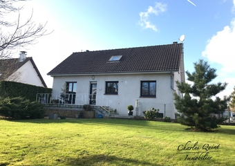 Sale House 5 rooms 136m² Campagne-lès-Hesdin (62870) - Photo 1