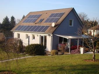 Vente Maison 5 pièces 111m² Fontaine-lès-Luxeuil (70800) - Photo 1