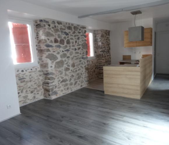Location Appartement 2 pièces 38m² Hasparren (64240) - photo