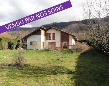 Vente Maison 6 pièces 140m² Vaulnaveys-le-Bas (38410) - photo