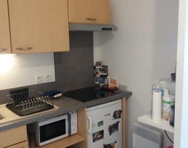 Vente Appartement 2 pièces 26m² Liévin (62800) - photo