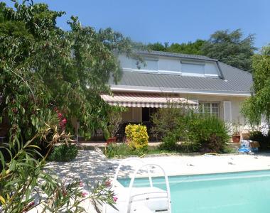 Vente Maison 7 pièces 200m² Saint-Barthélemy (38270) - photo