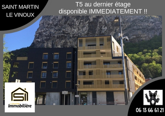 Programs : New program Saint-Martin-le-Vinoux (38950) - photo