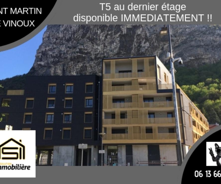 City Link Saint-Martin-le-Vinoux (38950)