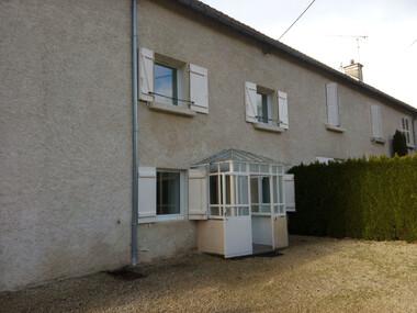 Location Appartement 3 pièces 70m² Calmoutier (70240) - photo