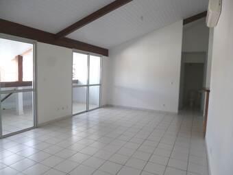 Location Appartement 3 pièces 73m² Cayenne (97300) - Photo 1