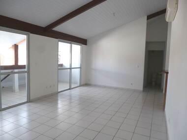Location Appartement 3 pièces 73m² Cayenne (97300) - photo