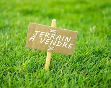 Sale Land Toulouse (31300) - photo