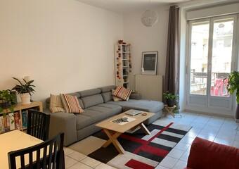 Vente Appartement 2 pièces 60m² Grenoble (38000) - Photo 1