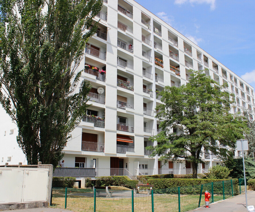 Vente Appartement 5 pièces 80m² Vandœuvre-lès-Nancy (54500) - photo