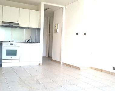 Location Appartement 1 pièce 30m² Gaillard (74240) - photo