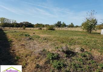 Vente Terrain 1 200m² Corbelin (38630) - Photo 1