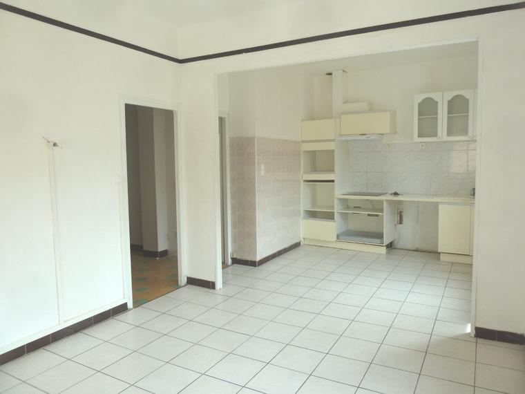 Location Appartement 3 pièces 56m² Saint-Hippolyte (66510) - photo